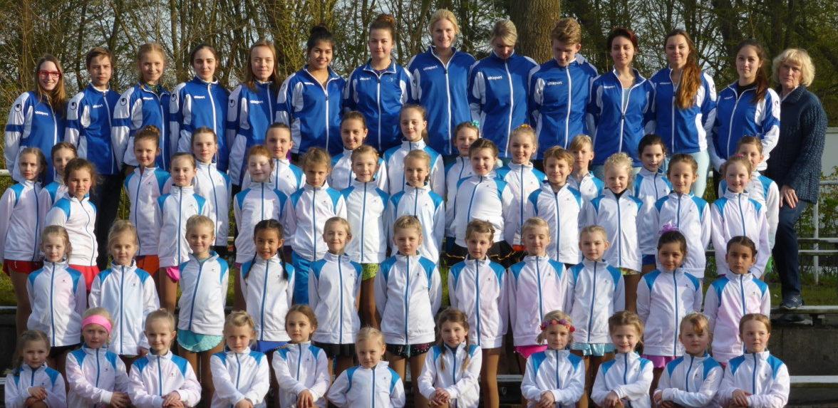 Vereinsmeisterschaft des ERC