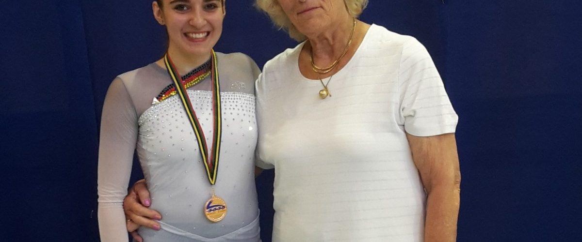 Bronze bei der Europameisterschaft