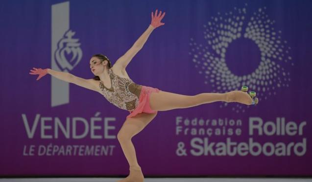 Lina wird Sportlerin des Jahres